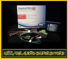 PAC RP5-GM51 RADIO REPLACEMENT INTERFACE W/STEERING WHEEL CONTROLS GM VEHICLES