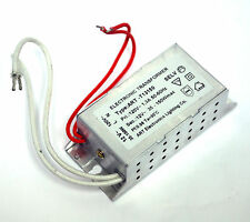 1pc Halogen Electronic Transformer Art-T13150 IN= AC120V Out= AC 12V 35 ~ 150W