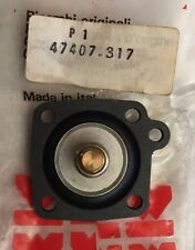 Membrane pompe reprise carbu. WEBER DFTH - Ford Sierra Scorpio