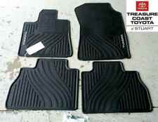 genuine oem floor mats \u0026 carpets for toyota tundra for sale ebay