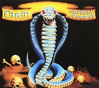 Omen - Warning Of Danger [CD]