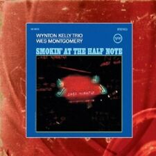 Wes Montgomery-Smokin 'at the Half Note (Remastered) CD 11 tracks JAZZ NUOVO
