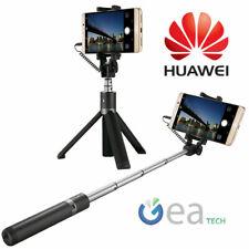 Original Huawei Self-Portrait Selfie Stick AF14 Stick + Tripod Button Photo Bulk