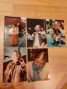 Kelly Family Sammlungsauflösung 5 Fotos vom Negativ Street Life (10x15)