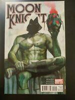 MOON KNIGHT #2 (2006 MARVEL Comics) VF/NM Book
