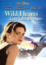 Wild Hearts Cant Be Broken .