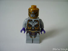 LEGO SUPER HEROES / Minifigures SH030 Alien General
