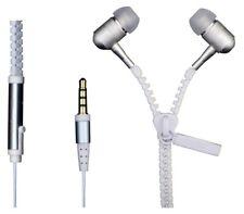 Rits koptelefoon 3.5mm Audio Stereo In-Ear oordopjes oortelefoon koptelefoon