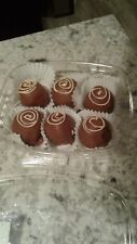 Old Fashion Homemade Chocolate Covered Maple Fudge/ CHRISTMAS CANDY