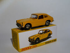 Honda S 800 / S800 ref 1408 au 1/43 de dinky toys atlas
