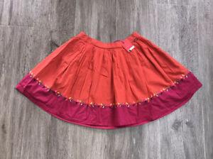 oilily girls Skirt Age 12 Yrs BNWT ‼️‼️RRP £63 ‼️‼️