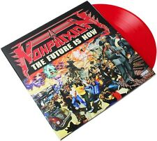 Non Phixion - The Future Is Now Limited Edition Red Vinyl LP x 2 New Sealed