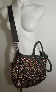 LeSportsac Baby Diaper Large Tote Bag with pad Multicolor