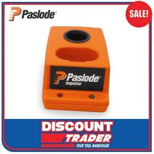 Paslode Genuine Charger Base for All Ni-Cd Batteries - B20544D