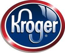 Kroger Plus Card 2000 Fuel Points Reward Save $70 on Gasoline Expire 12/31/2017
