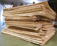 LOT OF 250+ ANTIQUE SHEET MUSIC  Vocal & Piano Solos  LITHOGRAPHS 1820s to 1890s