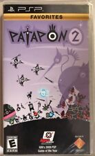 PATAPON 2 - Sony PSP Favorites