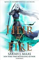 Heir of Fire: 3 (Throne of Glass),Sarah J. Maas