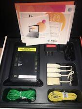 AT&T DSL NETGEAR 7550 Wi-Fi ADSL2+ Modem Router # B90-755025-15