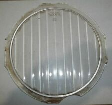Antique FORD H Automobile Headlight Headlamp Replace GLASS LENS Cover Mck 303