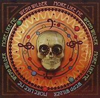 Webb Wilder - More Like Me [CD]