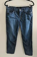 Joes Jackie Wash Cropped Jeans Womens Size 29