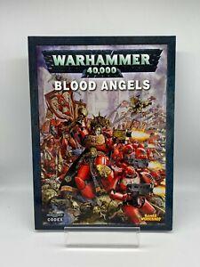 Warhammer 40,000 - Blood Angels Codex (2009)