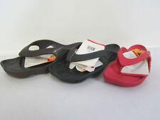 Sandali e scarpe Crocs nero per il mare da uomo