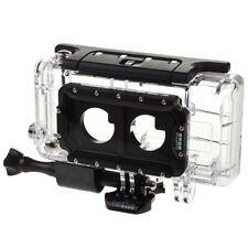 GoPro 3D HERO System Waterproof Housing & Pad for for Dual HD HERO AHD3D-301
