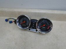 Suzuki 600 GSF BANDIT GSF600-S Used Good Speedometer Tachometer Gauges 2002 SB74