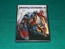 Transformers 3 Di Michael Bay