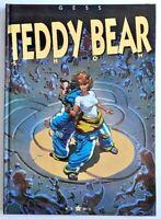 BD TEDDY BEAR T. 3 -  SHOW - EO 1995 / Gess - Zenda Parfait état
