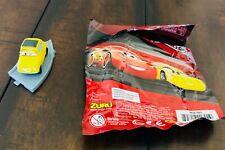 Cars 3 Mini Racer Die-cast Blind Bag Disney Blind Bag HTF Yellow Car