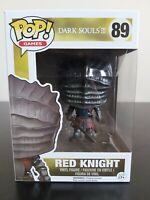 Games Funko Pop - Red Knight - Dark Souls - No. 89