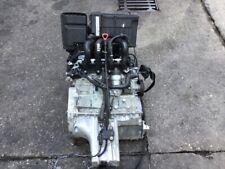 457317 Motor ohne Anbauteile (Benzin) Mercedes-Benz A-Klasse (W168) 166990