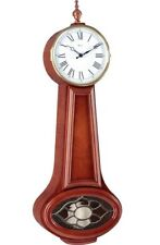 Hermle Buena Vista Wall Clock 33% OFF MSRP 70737-N92214