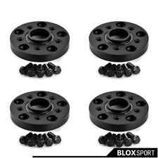 4x 25mm Wheel Adapter PCD5x130 to 5x112 CB84.1 to 66.5 For Mercedes Benz G-class
