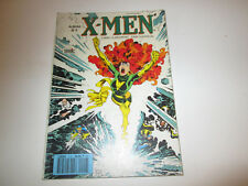 X-MEN  ALBUM 9  . LE 1 & 2   ..COMICS MARVEL/ SEMIC 1990..TBE