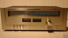Audiophiler Marantz 2050 Hifi Stereo Tuner Radio Empfänger