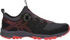 Asics Gel Fujirado Mens Trail Running Shoes - Grey