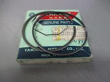 NOS Yamaha Piston Rings STD 1977-1978 DT250 DT400 1M1-11610-00