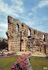 BF1726 ruines de la amphiteatre gallien bordeaux  France