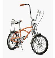 Schwinn stingray Orange krate  bike limited edition.. New in the box.2020 125th