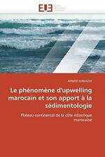 Le phenomene d'upwelling marocain et son apport. MAKAOUI-A.#*=.#