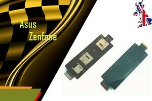 "For ASUS Zenfone 2 5.5"" Sim Reader Replacement Unit ZE550ML ZE551ML"