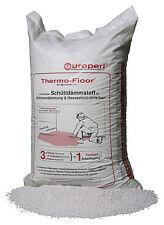 Thermo-Floor® (Schüttdämmung, Wärmedämmung, Schallschutz, Nassestrich, Hohlraum)