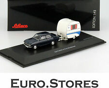 Schuco Opel DieCast Material Cars, Trucks & Vans