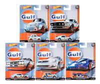 Hot Wheels Car Culture GULF 956G Fiat Ford Nissan Volkswagen McLaren