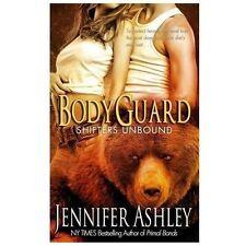 Bodyguard: By Ashley, Jennifer