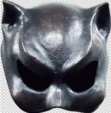 Demi-masque de Chat adulte - Ghoulish